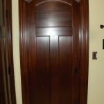 Custom Door and Frame