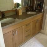 Dual Sink Vanity 2
