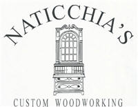 Naticcia's Custom Woodworking